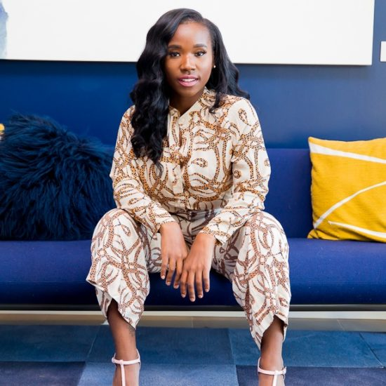 How FAMU Influenced Monique Mitchell To Launch Her Own PR Agency
