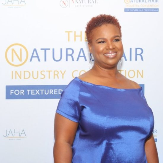 Natural Hair Industry Convention Founders Talk Discrimination And The CROWN Act