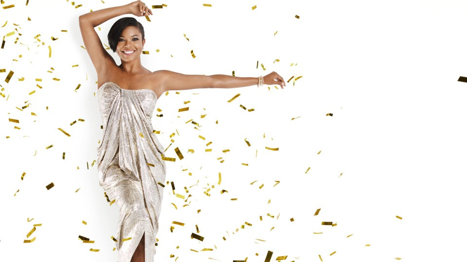 Gabrielle Union Launches Holiday NY&Company Collection
