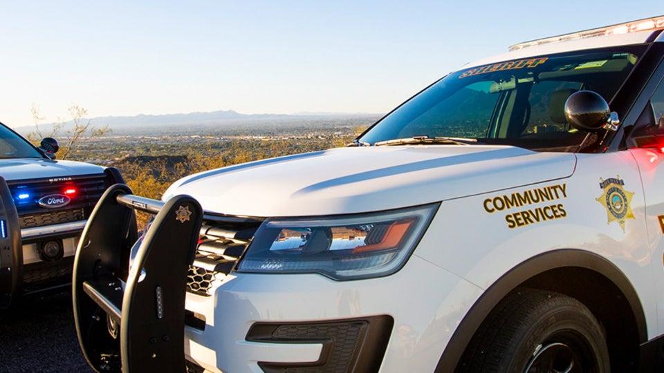 Arizona Deputy Under Investigation After Video Shows Him Tackling Quadruple Amputee