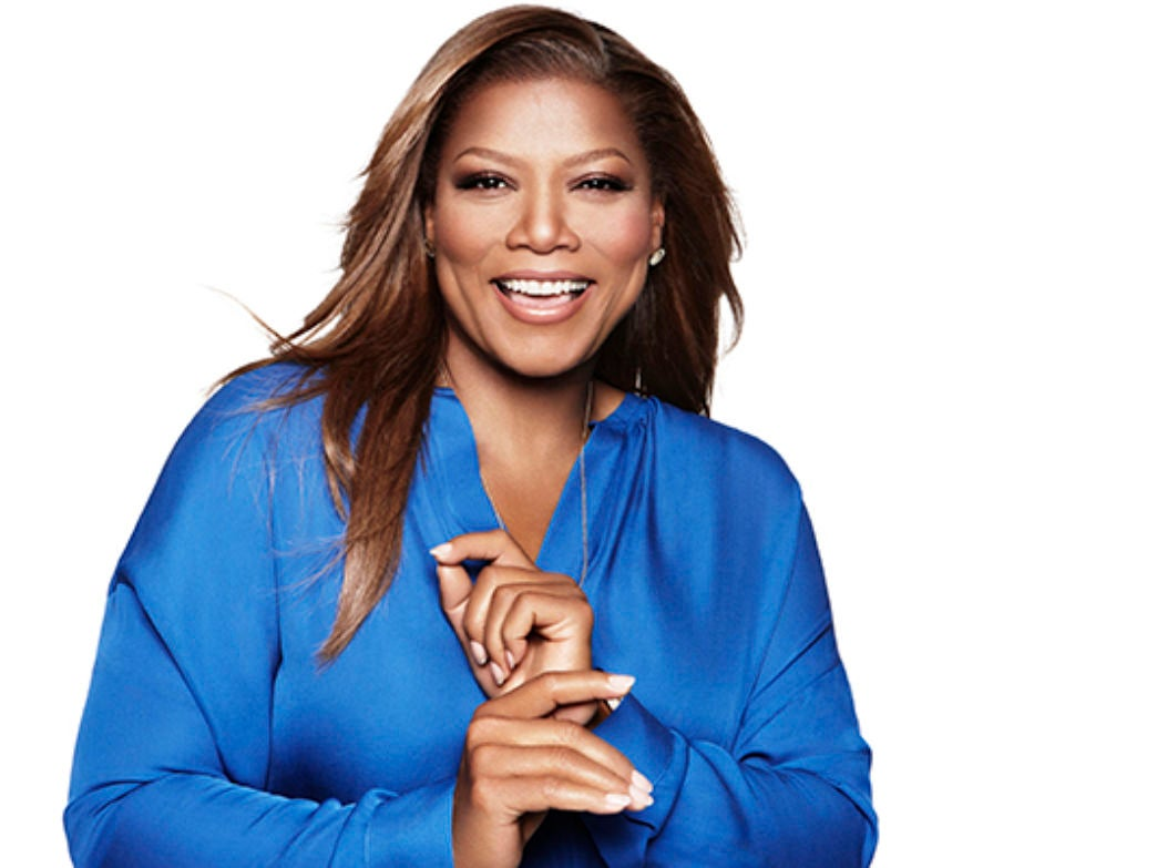 Queen Latifah, Jermaine Dupri, Rapsody & More Added To Lineup For ESSENCE + New Voices Entrepreneur Summit