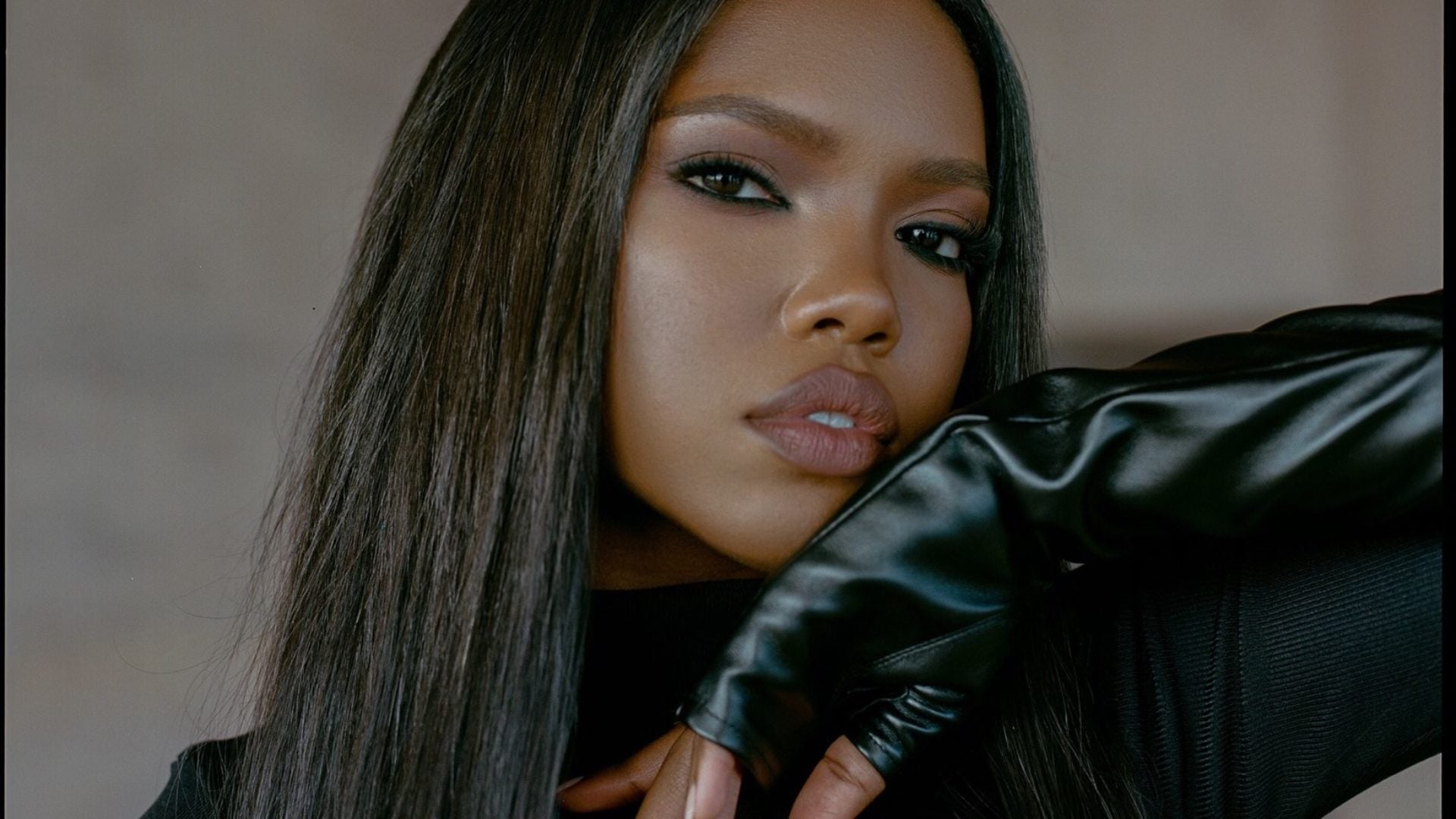 Ryan Destiny Delivers With Long-Awaited Video For 'The Same'