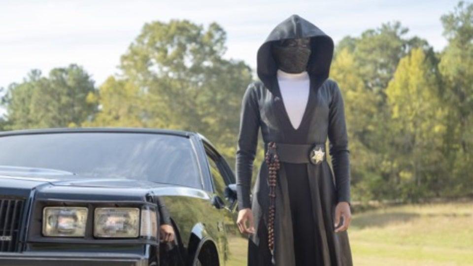 5 Reasons You Should Be Watching 'Watchmen'