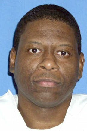 Texas Appeals Court Halts Execution Of Rodney Reed