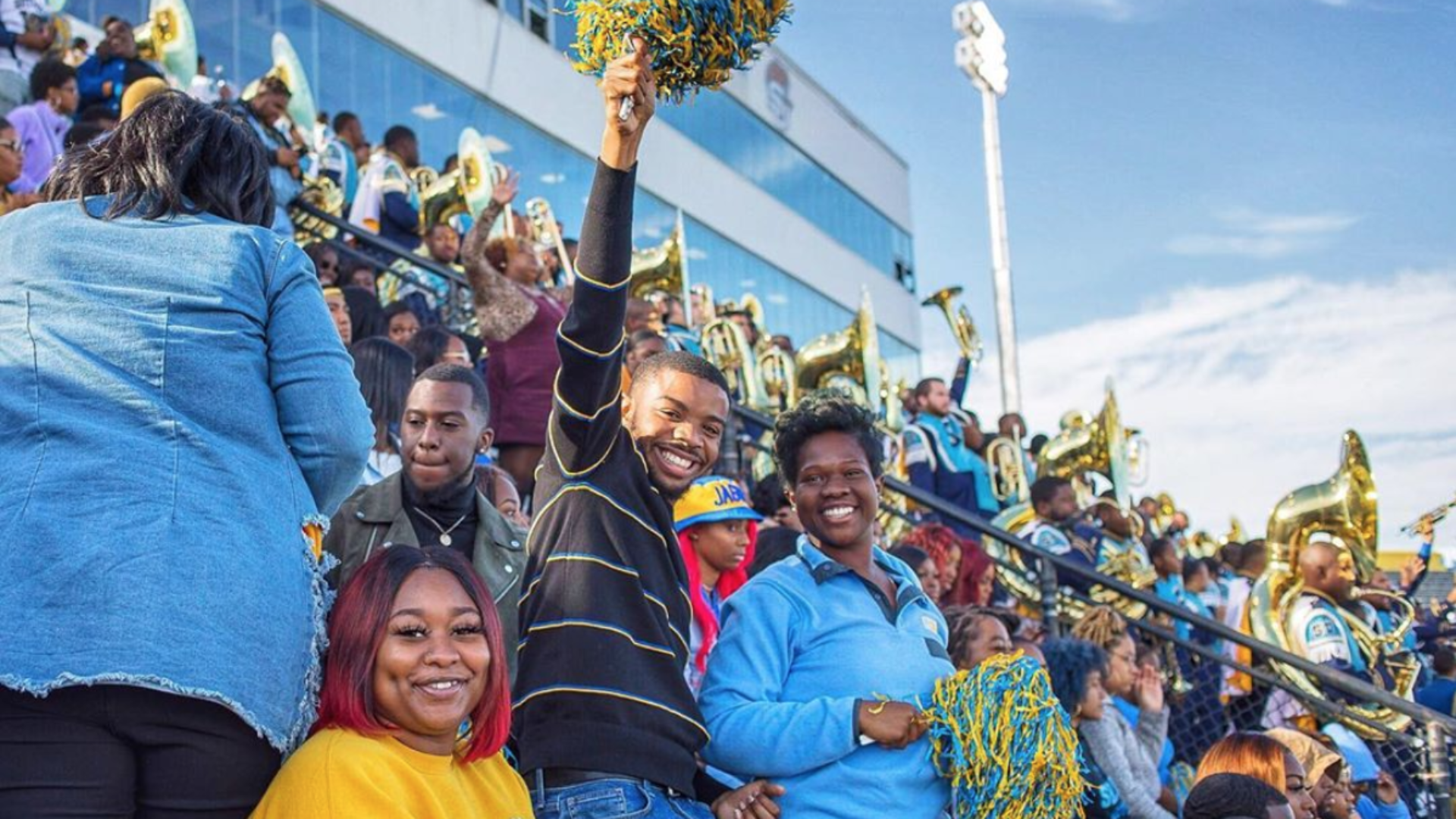 22 Moments From Southern University Homecoming That Was Lit AF