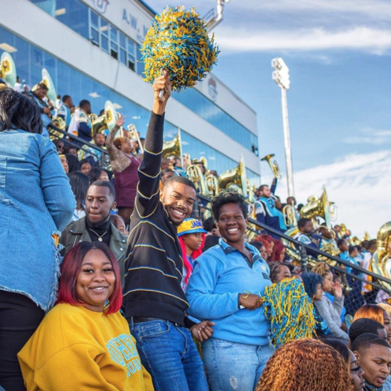 22 Moments From Southern University Homecoming That Were Pure Vibes