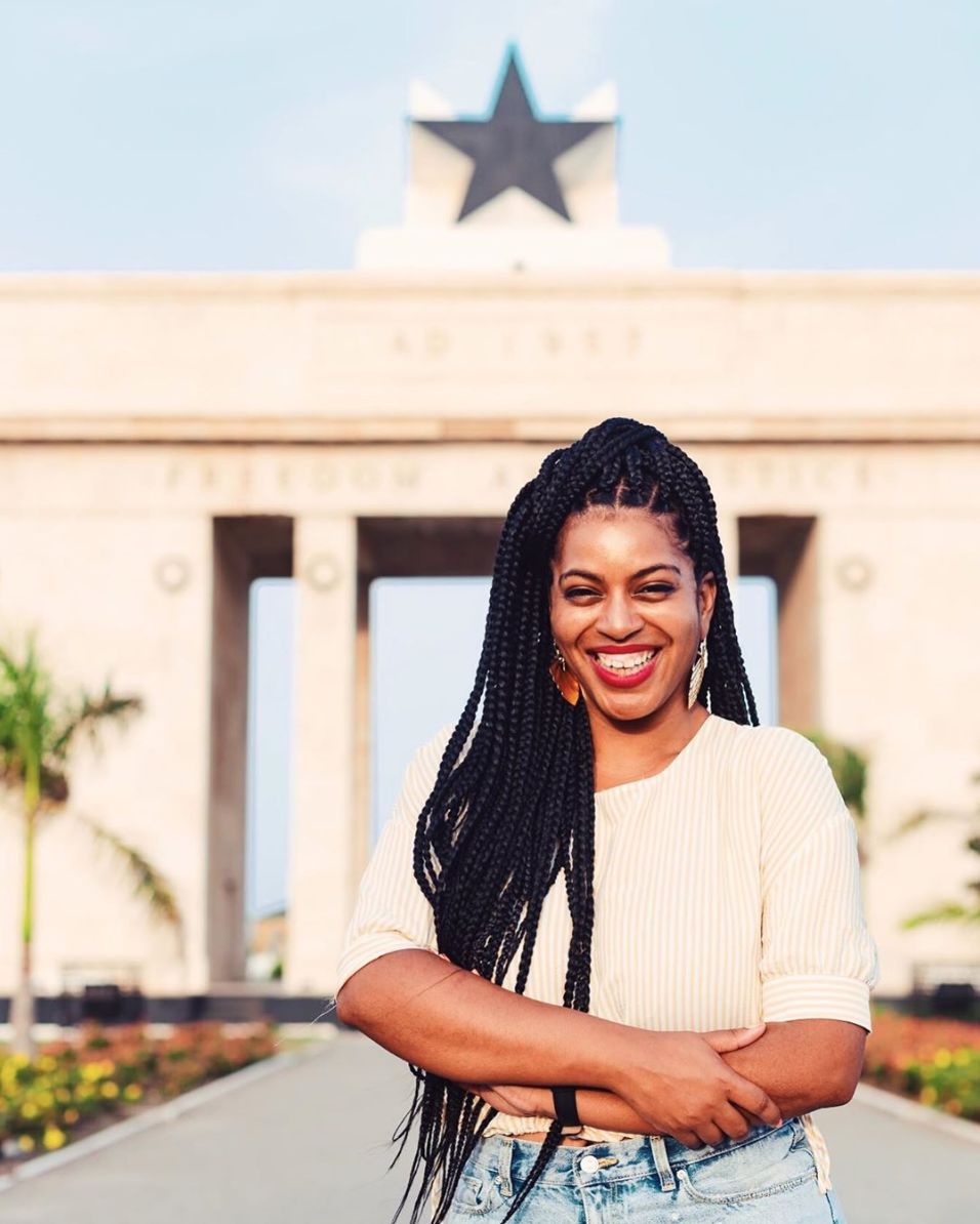 An Insider's Guide To Discovering The Flavors Of Ghana