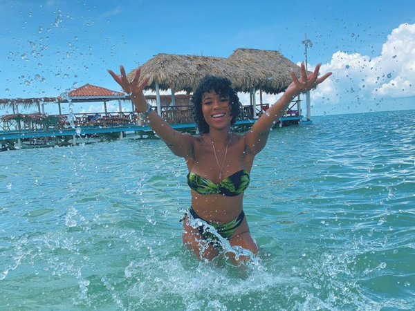 Black Travel Vibes: Find Your Bliss In Belize