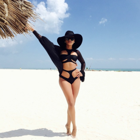 10 Times Bonang Matheba's Travel Style Left Us Speechless