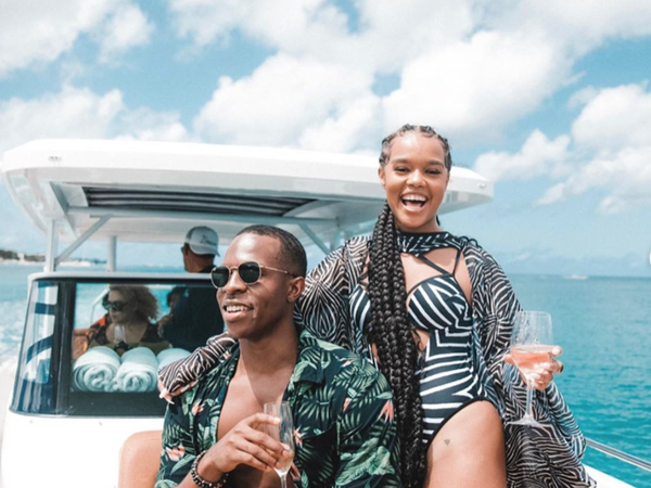 6 Times This Couple Was Pure Baecation Goals