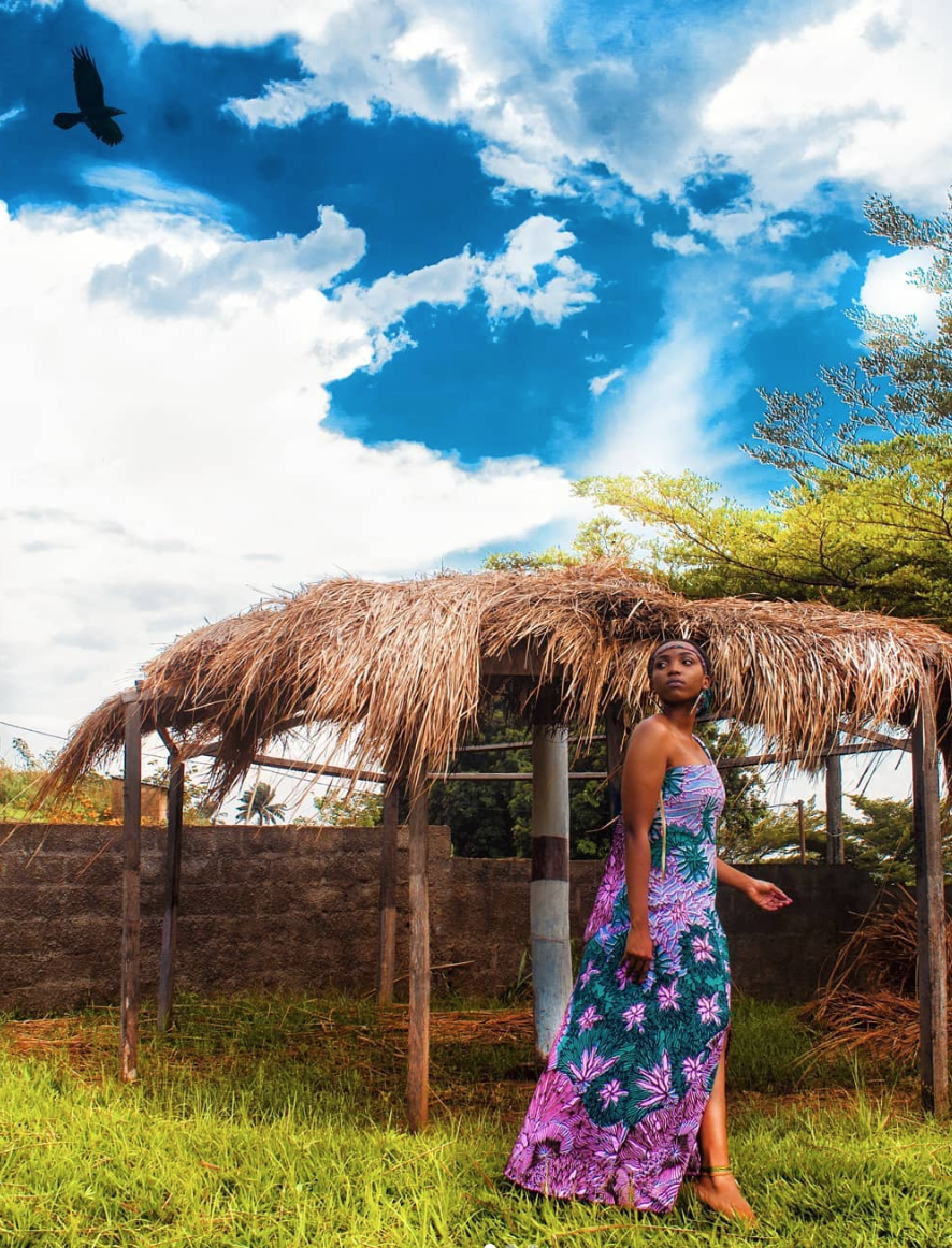 Black Travel Vibes: Revel in The Beauty Of The Democratic Republic Of The Congo