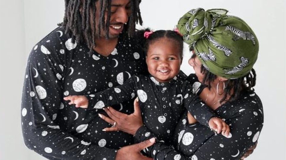 These Are The Holiday Pajamas Perfect For The Whole Family