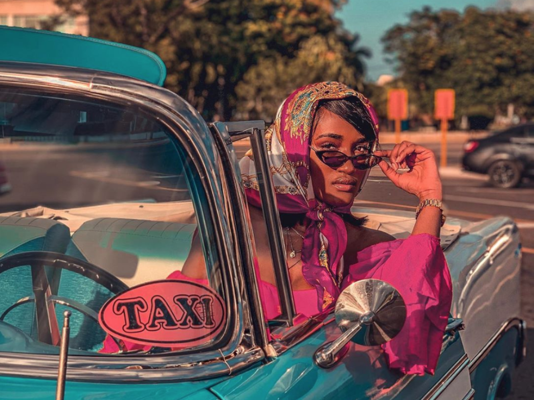 Black Travel Vibes: Let The Classic Vibes Of Havana Steal Your Heart