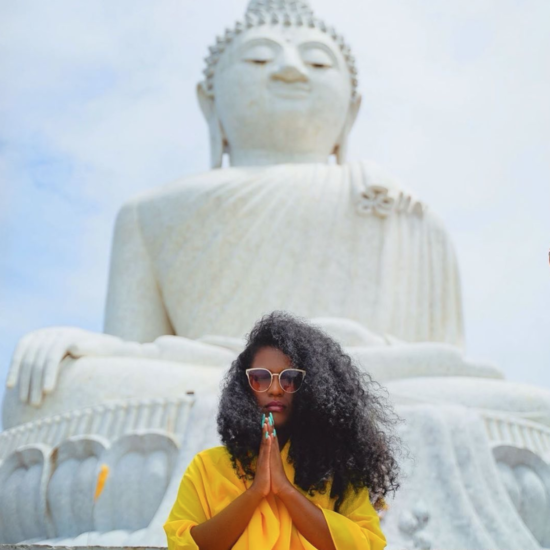 16 Times Black Travelers Were Thankful For Thailand