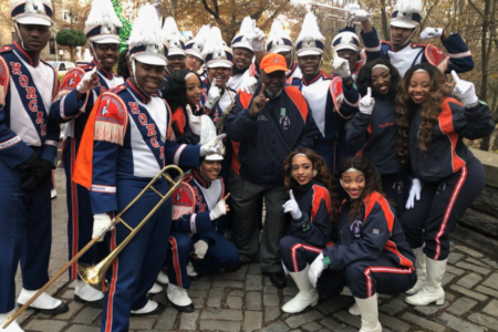 Morgan State University Becomes First Maryland HBCU To Lead Macy's Thanksgiving Day Parade