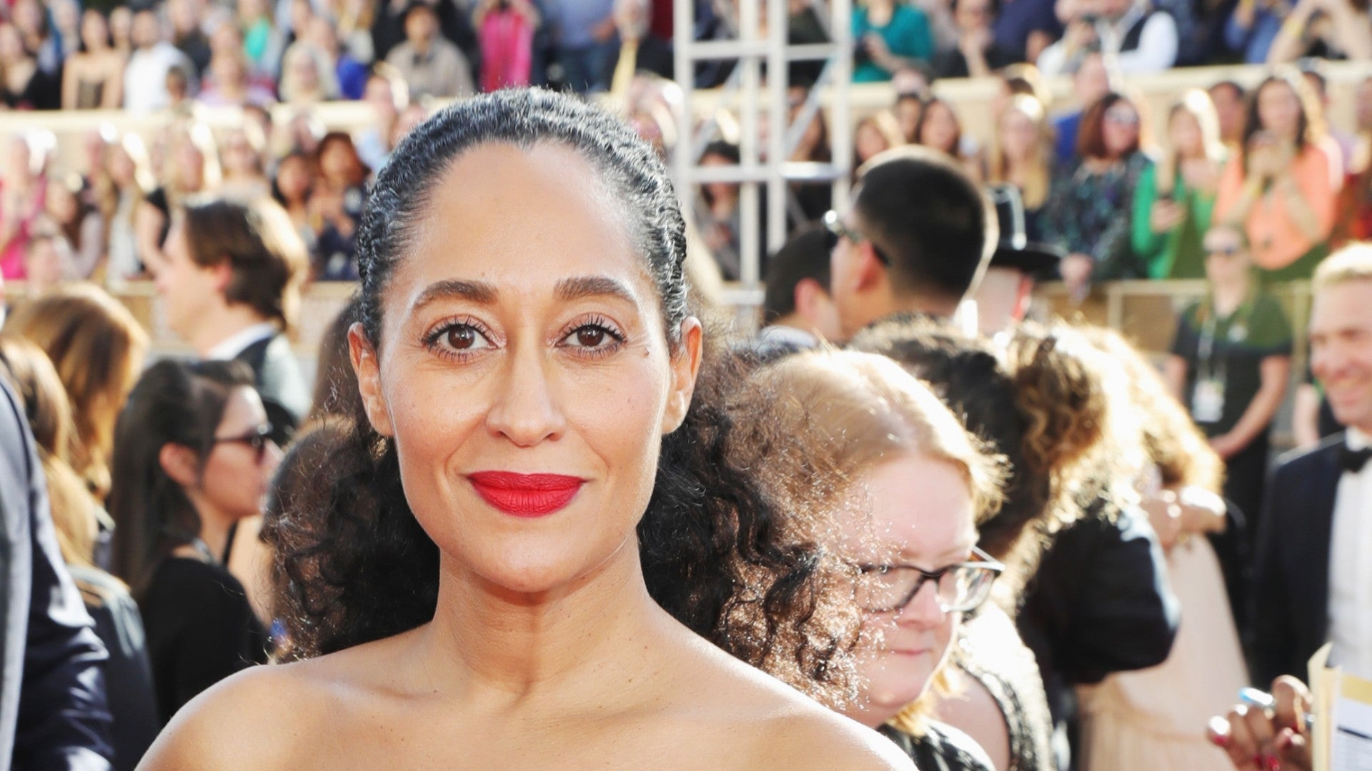 Tracee Ellis Ross Gives Up Her Sacred Beauty Secrets
