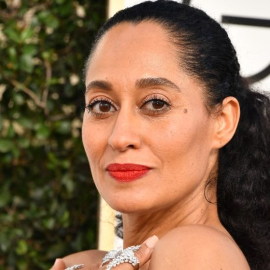 MUST WATCH: Tracee Ellis Ross Gives Up Her Sacred Beauty Secrets In This Video