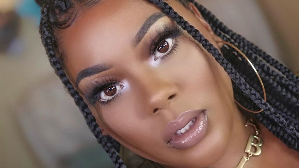 MUST WATCH: This 3-Minute Lash Tutorial For The Unskilled