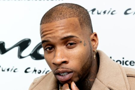 Tory Lanez Says Instagram 'Didn't Want Me To Win' After Quarantine Radio Shut Down
