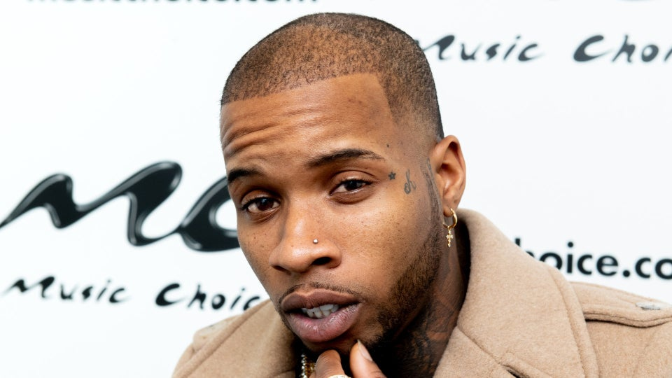 How Tory Lanez Plans To Repay Tyga For New Hairline