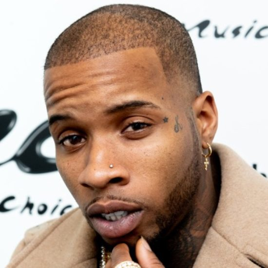 How Much Is A New Hairline Worth? For Torey Lanez, It's Nearly Priceless