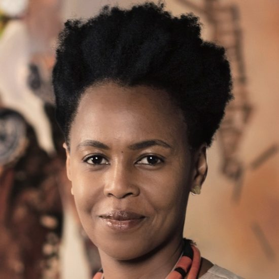 Wangechi Mutu Makes Her-story For The First Time In The Met's 117-Year History