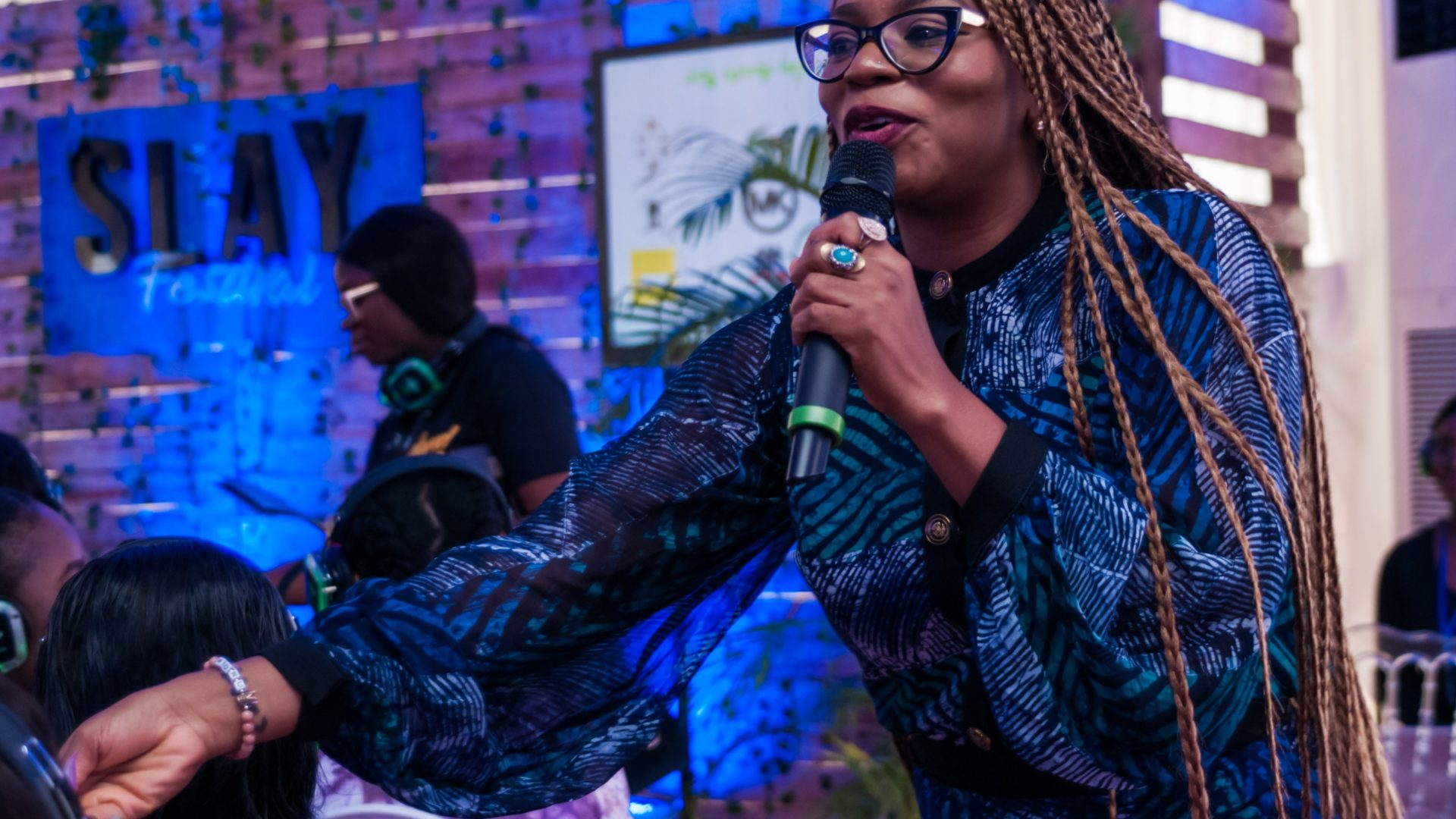 SLAY Festival Is Creating Access And Opportunity For Young African Professionals