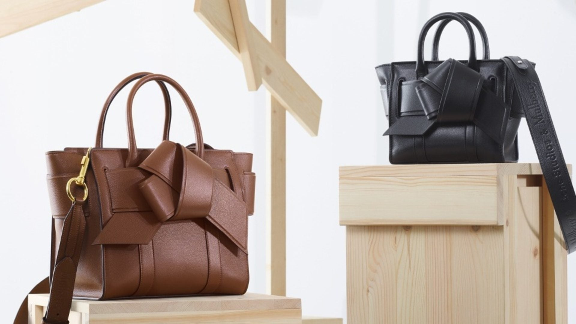 The Only Leather Bag You Need This Winter