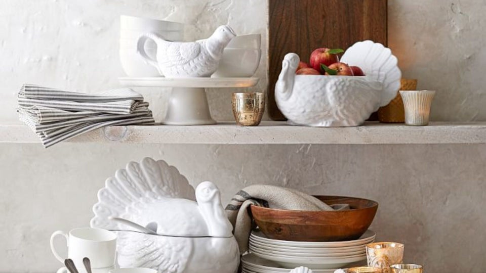Hosting A Holiday Get-Together? Shop These Home Sales Now!