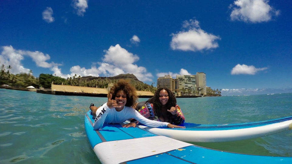 Every Black Girl Needs To Experience This Hawaii Bucket List