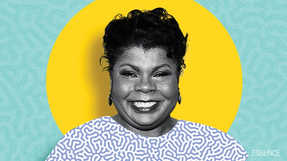 Here's How April Ryan Built A Thriving 30-Year Career