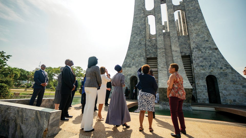 1619: 400 Years of History Remembered