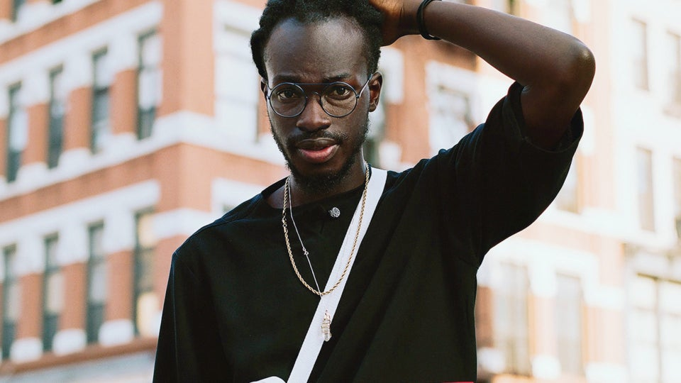 Tech Visionary Iddris Sandu Secures Land In Ghana For Youth Center Plus Nine Other Things We're Talking About