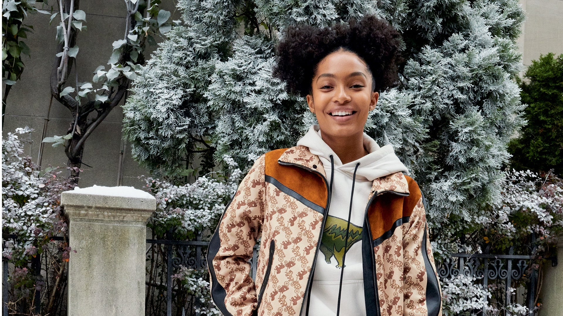 Coach Presents An Inclusive Holiday Campaign