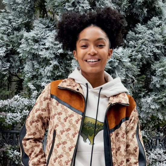 Coach Presents An Inclusive Campaign Just In Time For The Holidays