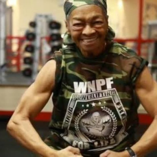 This 82-Year-Old Bodybuilder Sent An Intruder To The Hospital: 'He Picked The Wrong House To Break Into'