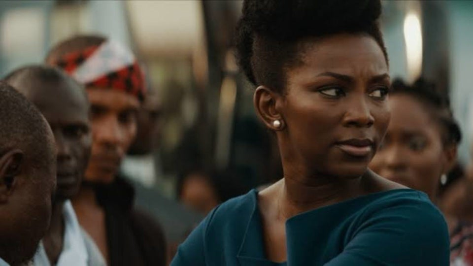Academy Disqualifies Nigeria's First-Ever Oscar Entry, 'Lionheart'