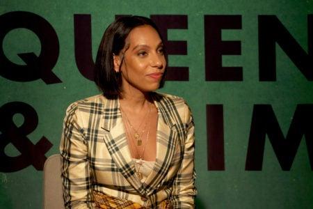 'Queen & Slim' Director Melina Matsoukas ESSENCE Interview