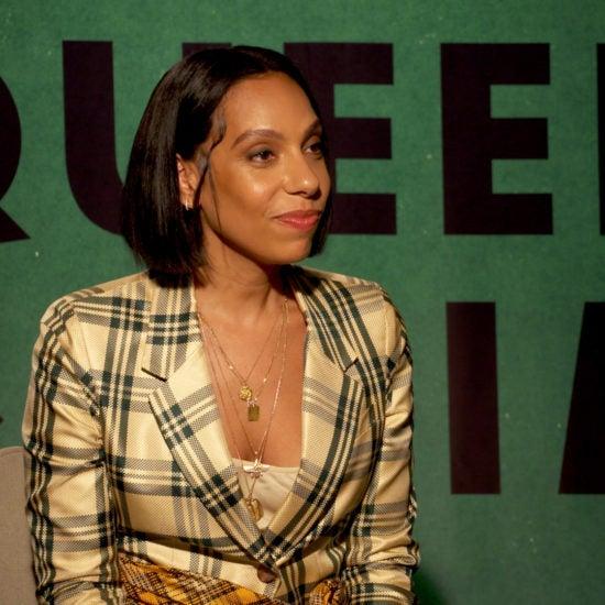 'Queen & Slim' Director Melina Matsoukas Praises Black Women For Her Career