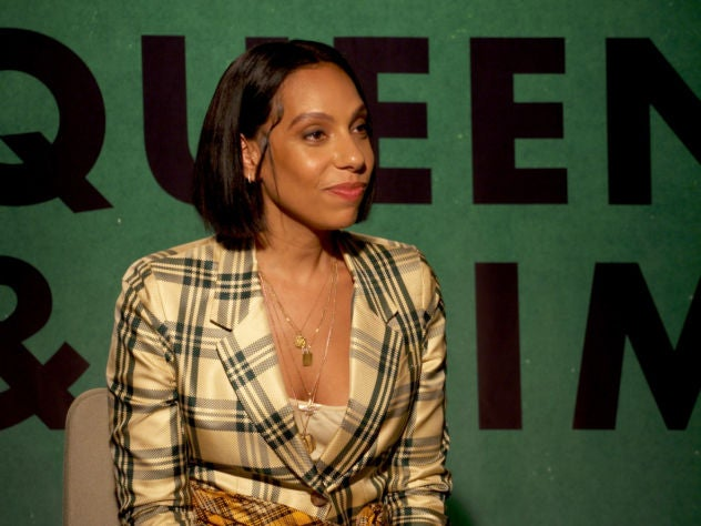 'Queen & Slim' Director Melina Matsoukas Gives Black Women All The Praise For Her Career