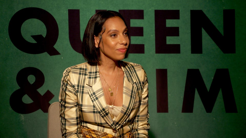 Melina Matsoukas Explains The Infuriating Ending To 'Queen & Slim'