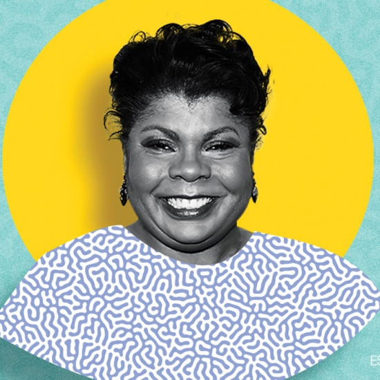 Here's How Journalist April Ryan Built A Thriving 30-Year Career