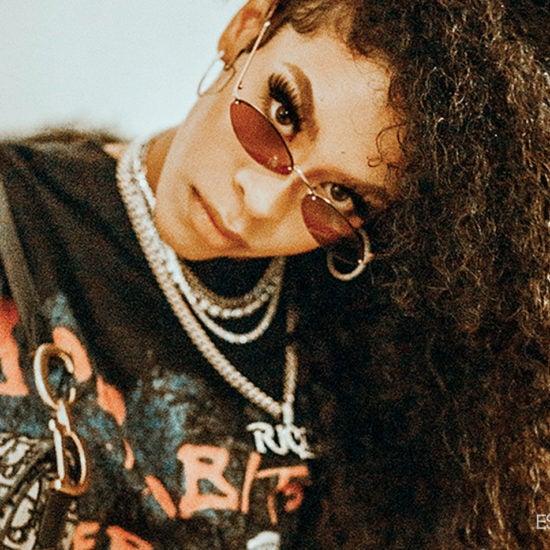 November It Girl: Rico Nasty