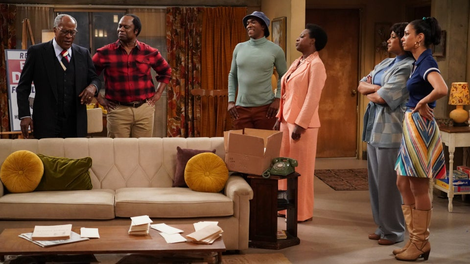 ABC's 'Good Times' Live Reboot Was Full Of Nostalgia And Laughs