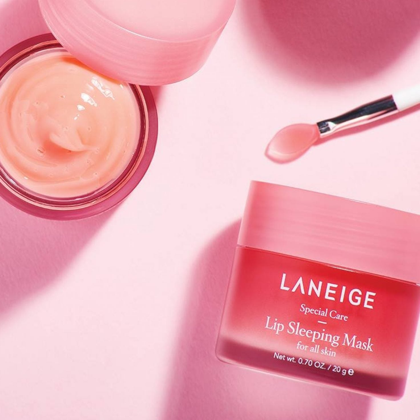 This Must-Have Mask Brings Your Lips Back To Life While You Sleep