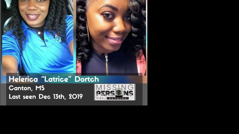 Authorities In Mississippi Ask For Help Finding Missing Domino's Employee