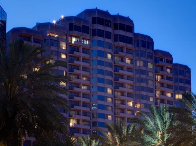 Millenial Hotel