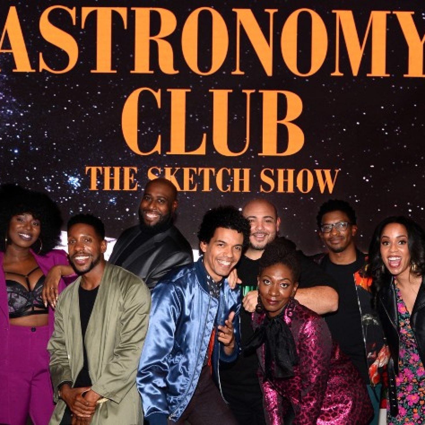 This Sketch From 'Astronomy Club' Is Like A Funny PSA For Protecting Your Edges