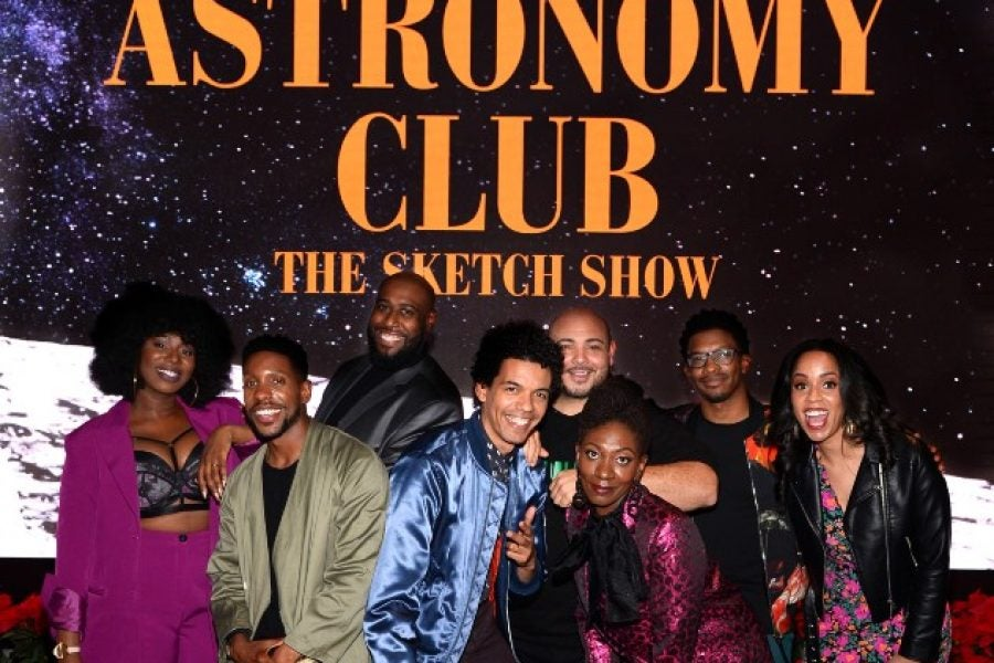 MUST WATCH: This Hair Sketch From 'Astronomy Club' Is Hilarious, And True