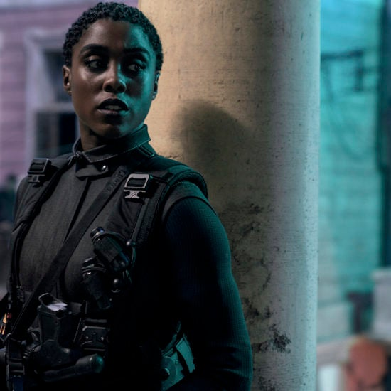 Lashana Lynch Joins Iconic Bond Franchise In 'No Time To Die's' New Trailer